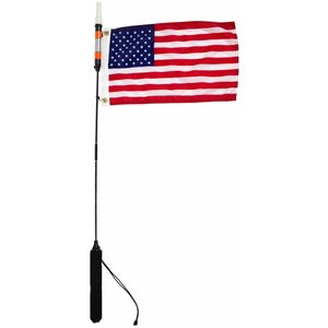 Yak Attack 12 X 18 American Flag Kit