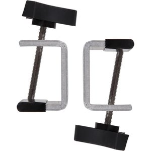 Wenonah Seat Clamps for Drop-In Seat