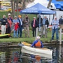Quick Start Your Kayak Class, Saratoga Paddlefest