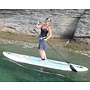 Introduction to Paddleboarding Class, Saratoga Paddlefest