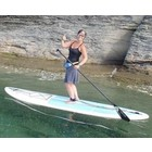 Introduction to Paddleboarding Class, Old Forge Paddlefest