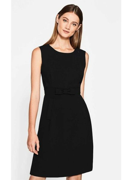 Esprit Bow Cocktail Dress