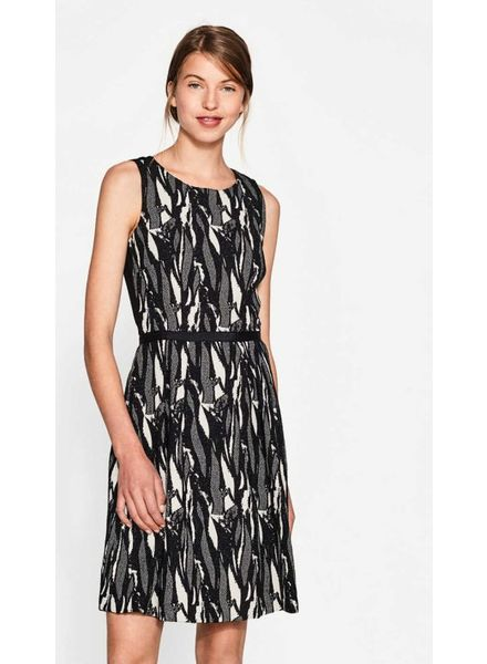 ESPRIT Abstract Dress
