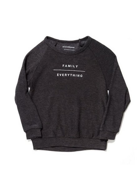 GOOD HYOUMAN Kids Family/Everything- Size 4 /6