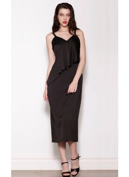 PINK MARTINI Angleica Dress- Extra Small/ Small/ Medium