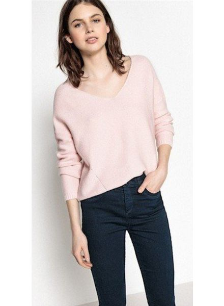 Esprit Sweater Light Pink