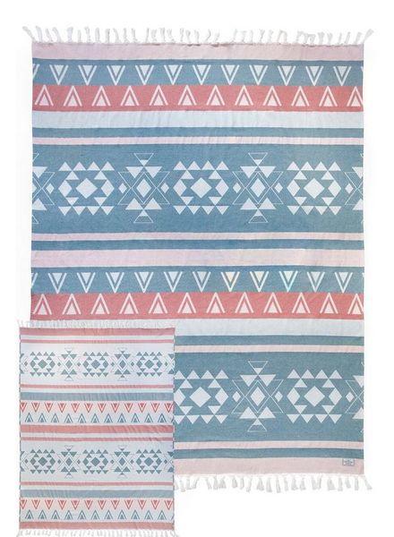 TOFINO TOWEL Tofino Towel The Westerly Turkish Throw/ Blanket