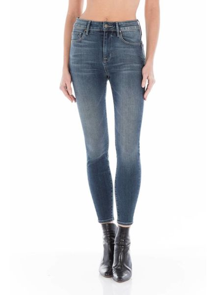 Fidelity Denim Luna Ultra High Ankle
