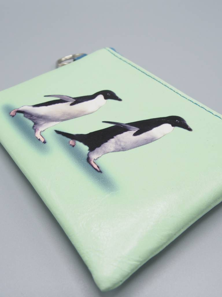 Lavishy Penguin Coin Purse