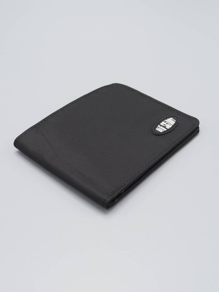 Big Skinny RFID Blocking Bi-Fold Wallet
