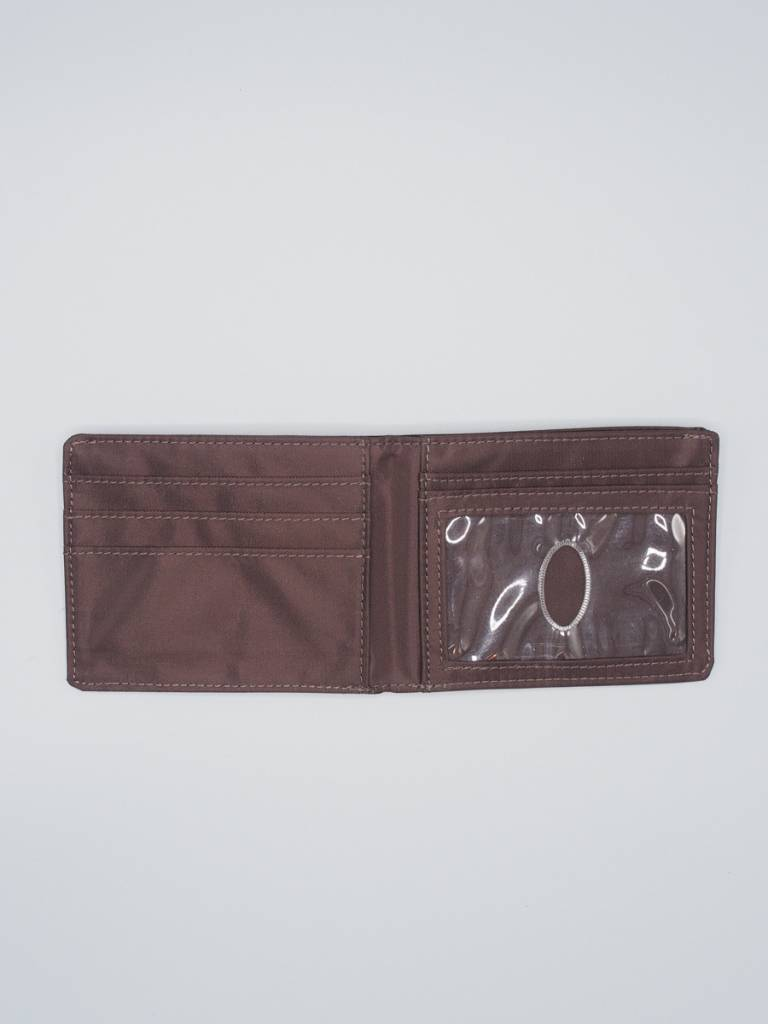 Big Skinny Bi-Fold Wallet