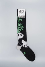 Pandamonium Knee Sock from Sock It To Me
