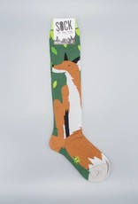 Foxy Lady Knee Sock from Sock it to Me