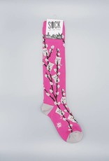 Kitty Willows Knee Sock from Sock it to Me