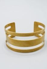 Mishakaudi Cuff Bracelet