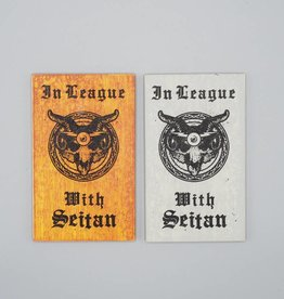 In League with Seitan Magnet