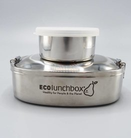 ECOlunchbox Oval