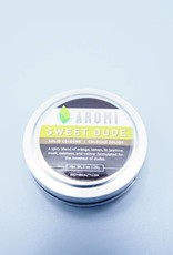 Aromi Solid Cologne