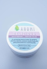 Aromi Solid Perfume