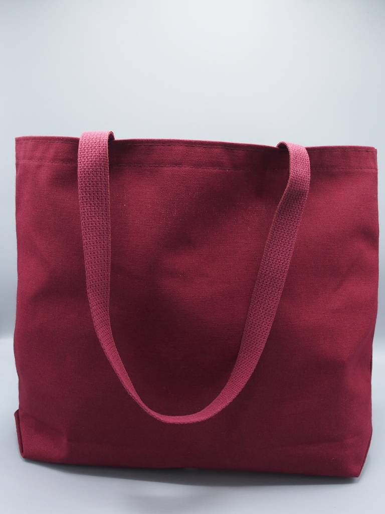 Compassion Is Invincible Tote