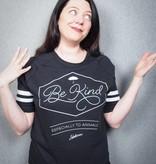 Be Kind Women's Starter Jersey
