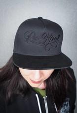 Be Kind Flat Bill Snapback Hat