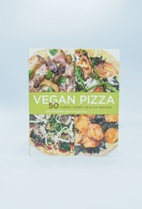 Vegan Pizza by Julie Hasson
