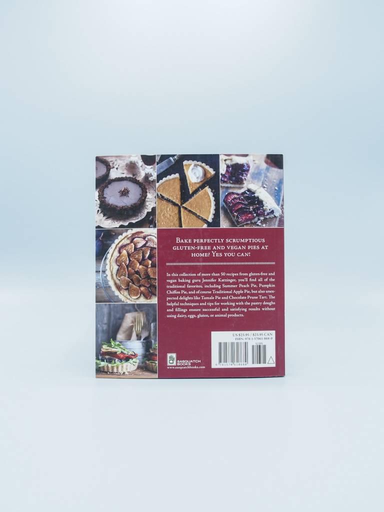 Gluten-Free & Vegan Pie by Jennifer Katzinger