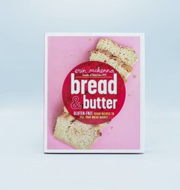 Bread & Butter by Erin McKenna