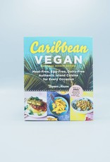 Caribbean Vegan 2nd Edition by Taymer Mason
