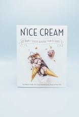 N'Ice Cream by Virpi Mikkonen & Tuulia Talvio