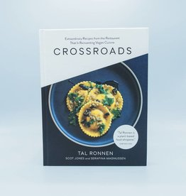 Crossroads by Tal Ronnen