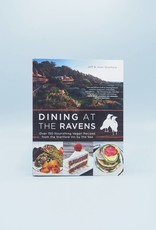 Dining at the Ravens by Jeff and Joan Stanford