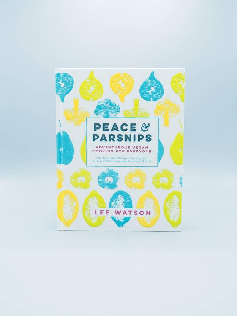 Peace & Parsnips by Lee Watson