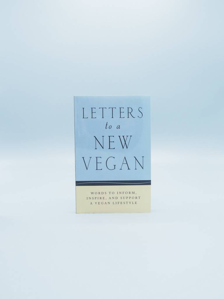 Letters to a New Vegan