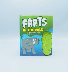 Farts in the Wild by H.W. Smeldit