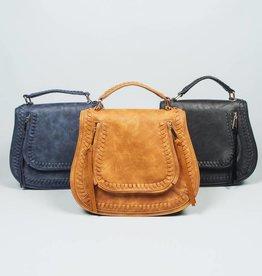 Urban Expressions Chloe Satchel Bag