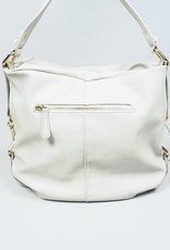 Urban Expressions Jessie Convertible Hobo Bag
