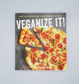 Veganize It! by Robin Robertson