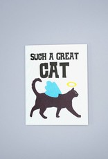 Such a Great Cat Card