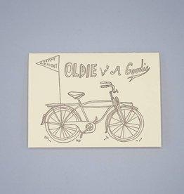 Oldie but a Goodie Card