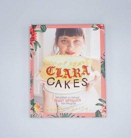 Clara Cakes by Clara Polito