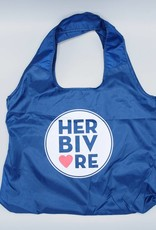Herbivore Circle Reusable Shopping Bag