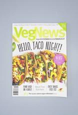 VegNews Magazine May/June 2017 Issue