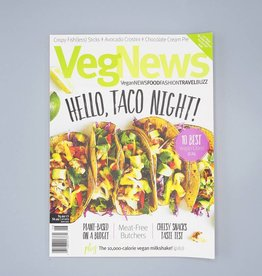 VegNews Magazine May/June 2017 Issue