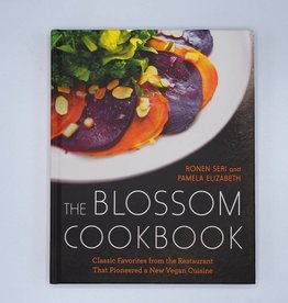 The Blossom Cookbook