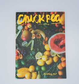 Chickpea Magazine Summer 2016