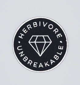 Unbreakable Iron-On Patch