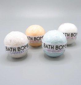 Perennial Bath Bombs