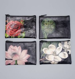 Lavishy Floral Coin Purse